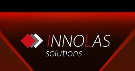 InnoLas Solutions Product Presentation