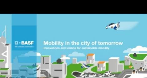 Mobility in the city of tomorrow