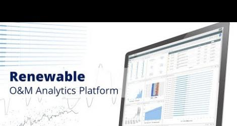 Solar PV monitoring & analytics cloud software solution