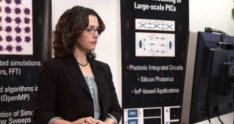 VPIphotonics - Design complex photonic integrated circuits