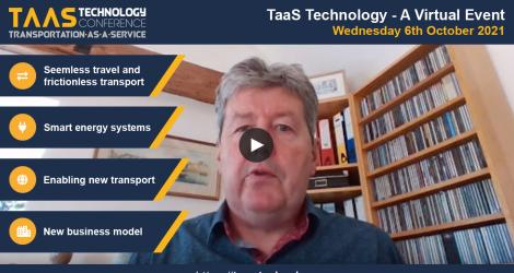 Taas Technology 2021 - A Virtual Event