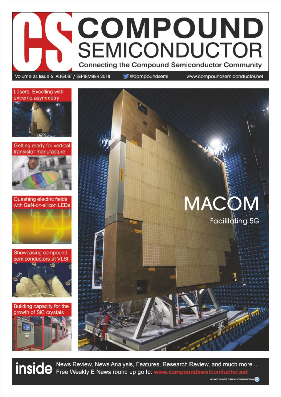 Building non-polar and semi-polar LEDs on silicon - News